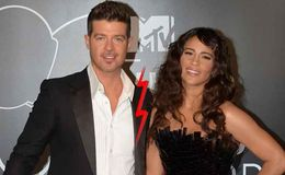 Hollywood Actress Paula Patton Love Life After Divorce With Ex-Husband Robin Thicke