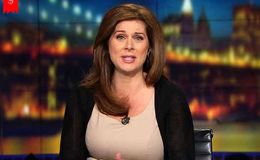 American News Anchor Erin Burnett's Salary Earning From her Profession; Her Net Worth and House