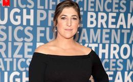 Hollywood Actress Mayim Bialik Has a Satisfying Net Worth; Earns Well From Her Profession