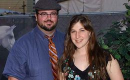 42 Years American Actress Mayim Bialik Was Married To Michael and Shares Children; Now Dating Anyone?
