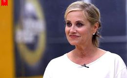 62 Years Old Hollywood Actress Maureen McCormick's lifestyle and Net Worth