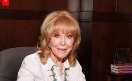 Hollywood Personality Barbara Eden's Net Worth: Her Professional Career In Detail