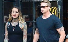 How Is Actor Joel Kinnaman Married Relationship With Wife Cleo Wattenstrom? Get The Details