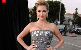 American Model Kate Upton Earns Well From Her Profession; How Much Is Her Net Worth?
