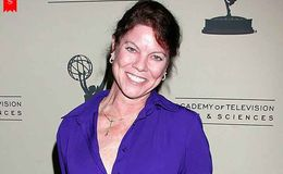 How Much Was American Actress Erin Moran's Net Worth Before She Died?  Her Career Details