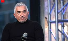 Mexican-American Dog Behaviorist Cesar Millan Net Worth After Divorce Settlement With Wife