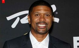 Jalen Rose Married Life With Wife Molly Qerim? Also Know About His Children & Past Affairs