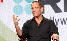 1.7 m Tall American TV Producer Harvey Levin's Overall Net Worth, Career, & Lifestyle