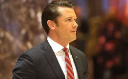 American Personality Pete Hegseth Unsuccessful Marriages; Dating Jennifer Rauchet After Divorce With Samantha Hegseth