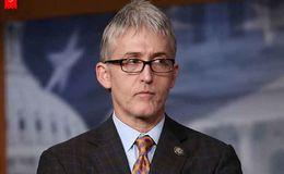 American Attorney Trey Gowdy's Earning & Net Worth: His Professional Accomplishments