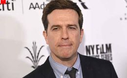 Is the 1.83 m Tall American Actor Ed Helms Married? Details on His Affairs and Dating Rumors