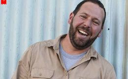 How Much Is Stand-Up Comedian Bert Kreischer's Net Worth? His Career & Professional Life