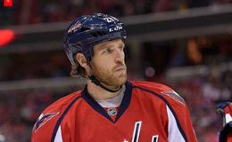 Canadian Ice Hockey Forward Brooks Laich Net Worth: His Income Sources & Career