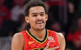1.88 m Tall American Basketballer Trae Young's Family & Love Life: Also Know About His Career