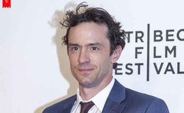 How Much is Nathan Darrow's Net Worth? Details On His Salary, Career, & Awards