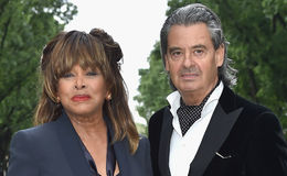 How Is Tina Turner Relationship With Husband Erwin Bach? Do They Have Children? Her Past Affairs
