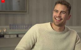 33 Years Old English Actor Theo James' Lifestyle & Overall Net Worth: His Career So Far