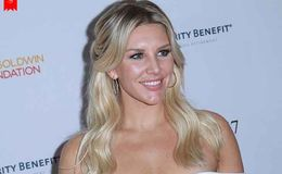 36 Years American TV Host Charissa Thompson's Properties and Overall Net Worth