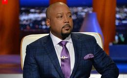 American Invester Daymond John's Past Marriage & Children: Who Is He Currently Dating?