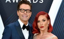 Bobby Bones Is Rumored To Be Dating Girlfriend Sharna Burgess, What's The Truth? Past Affairs