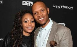 Know About Shamari Fears And Husband Ronnie DeVoe Beautiful Marriage: Do They Have Children?