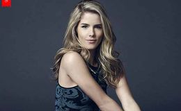 27 Years Canadian Actress Emily Bett Rickards' Overall Income and Net Worth: Her Professional Life