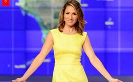 How Much Is Fox 25's Shiri Spear Net Worth? Find Her Career And Salary
