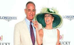 Barbara Corcoran Blissful Married Life With Bill Higgins, Know About Her Children & Family