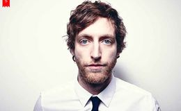 How Much Is Canadian Actor Thomas Middleditch's Net Worth? His Professional Career So Far