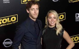 36 Years Canadian TV Personality Thomas Middleditch Married To Wife Mollie Gates: Do They Have Children?