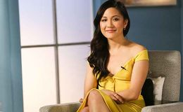 Is Actress Constance Wu Dating a Boyfriend? Her Marriage Plans, Past Affairs & Dating Rumors