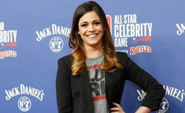 American Sports Personality Katie Nolan's Dating a Boyfriend? Her Past Affairs & Dating Rumors