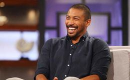Is Charles Michael Davis Married? His Past Affairs & Dating History
