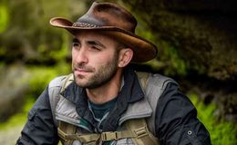 American Youtube Personality Coyote Peterson Happily Married, Find out His Affairs & Children