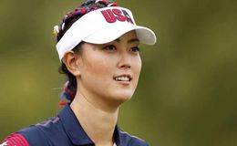 American Golfer Michelle Wie Love Affairs & Relationships; Is She Married?