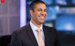 Who Is  Ajit Pai? How Much Is Ajit's Net Worth & Salary? His Professional Accomplishments