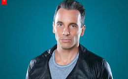 American Stand-Up Comedian Sebastian Maniscalco's  Net Worth: His Career Earnings & Salary