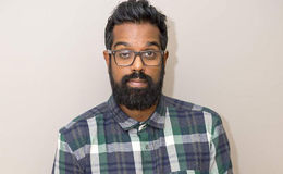 British Stand-Up Comedian Romesh Ranganathan's Married Life With Wife Leesa-Do They Share Children?