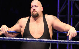Big Show Married Twice and Lives with Wife Bess Katramados: His Married Life, Divorce & Children
