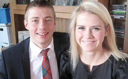 Elizabeth Smart & Her Married Life With Husband Matthew Gilmour, The Story Of Her Kidnapping