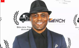 American Actor Wayne Brady's Net Worth & Earning: His Success With TV and Game Shows
