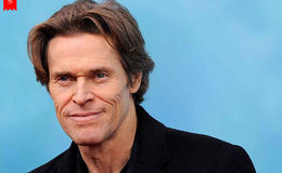 Willem Dafoe's Movies & TV Works, How Much Is His Net Worth?