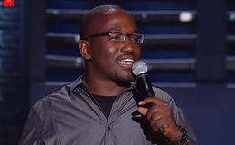 American Stand-up Comedian Hannibal Buress' Net Worth: His Career & Sources of Income