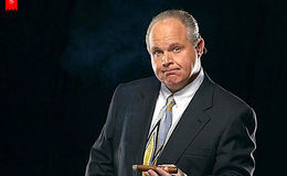 What is Rush Limbaugh's Net Worth? His Career as a TV and Radio Host, Get The Details