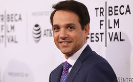 Hollywood Actor Ralph Macchio Shares Two Kids With Wife Phyllis Fierro: Secrete To Their Happy Marriage