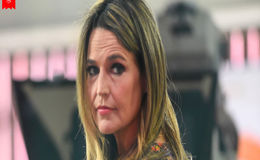 Journalist Savannah Guthrie Net Worth in 2019: Her Professional Endeavors & Salary