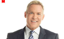 American Media Personality Sam Champion Net Worth In 2019, His Professional Accomplishments