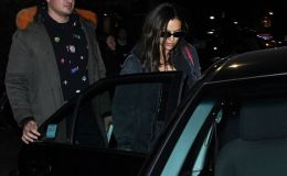 Irina Shayk Spotted With Mysterious Man After Split With Bradley Cooper, Is She Dating?