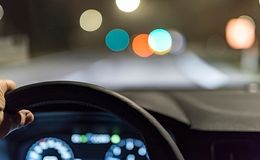 How To Keep Eyes Safe While Driving
