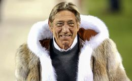 Disclose Joe Namath's Married Life With Ex-Wife Deborah; Who Is He Married To?